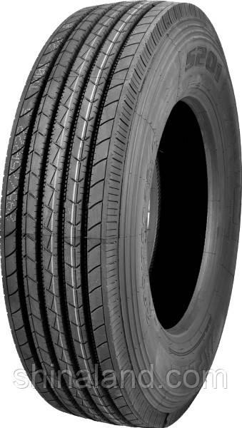 Грузовые шины Aplus S201 (рулевая) 315/70 R22,5 154/150M Рулевая, региональное