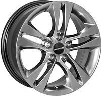 Диски Replica Chevrolet ZF-TL0325 6,5x16 5x105 ET39 dia56,6 (HB)