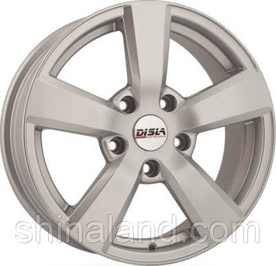 Литые диски Disla Formula 503 6,5x15 4x108 ET35 dia67,1 (S)