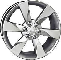 Литые диски Replica Mitsubishi L189 9x20 6x139,7 ET40 dia67,1 (HS)