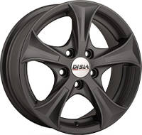Литые диски Disla Luxury 506 6,5x15 5x114,3 ET35 dia67,1 (GM)