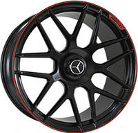 Литые диски Replica Mercedes-Benz MR957 10x21 5x130 ET33 dia84,1 (BMRL)