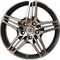 Диски WSP Italy Porsche W1050 Philadelphia 8,5x20 5x130 ET51 dia71,6 (AP)