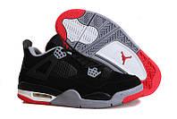 Кроссовки Баскетбольные Nike Air Jordan 4 Retro