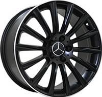 Литые диски Replica Mercedes-Benz MR866 8,5x19 5x112 ET38 dia66,6 (MBLP)