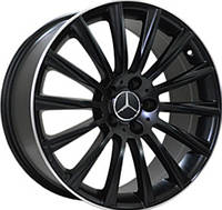 Литые диски Replica Mercedes-Benz MR866 9,5x19 5x112 ET38 dia66,6 (MBLP)