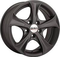 Литые диски Disla Luxury 506 6,5x15 5x112 ET35 dia57,1 (GM)