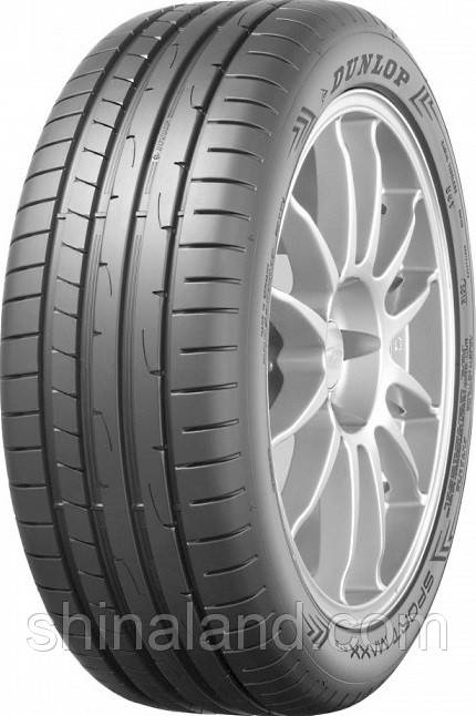 Шини Dunlop Sport Maxx RT2 SUV 285/45 R19 111W XL Німеччина 2020