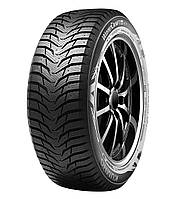 Зимние шины Kumho WinterCraft SUV ice WS31 215/70 R16 100T шип 2019