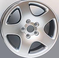 Литые диски Replica Audi 540 7x16 5x112 ET45 dia57,1 (HS)
