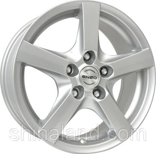 Литые диски Enzo H 5,5x13 4x100 ET35 dia70,1 (S)