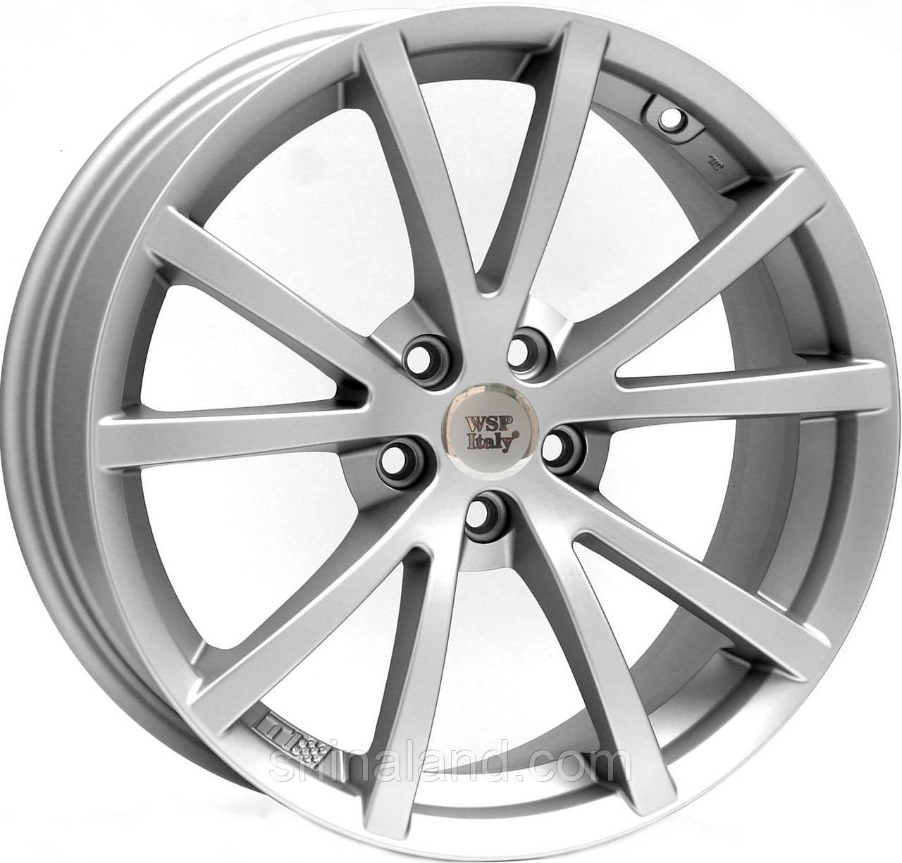 Диски WSP Italy Alfa Romeo W234 Nocera 7x17 5x98 ET40.5 dia58,1 (S)