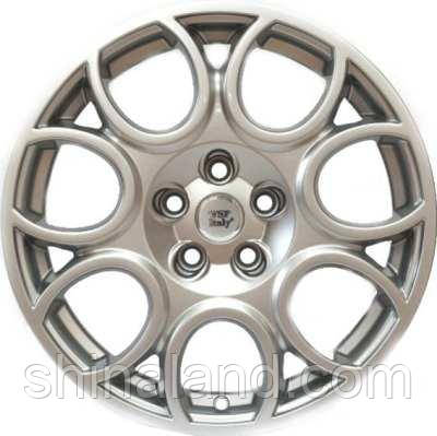 Диски WSP Italy Alfa Romeo W250 Savona 7x17 5x98 ET35 dia58,1 (S)