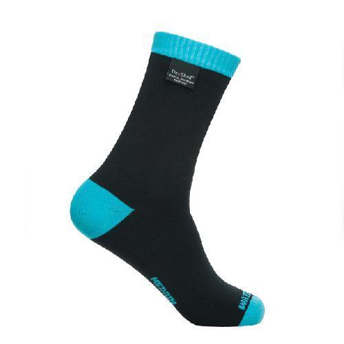 Dexshell Coolvent Lite Aqua Blue M водонепроникні Шкарпетки