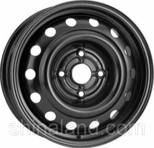 Стальные диски KFZ 6555 Chevrolet 5,5x14 4x114,3 ET44 dia56,6 (B)