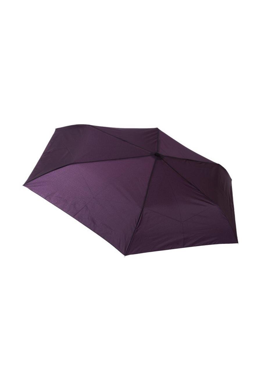 Зонт складаний Top Move D=92см Фіолетовий