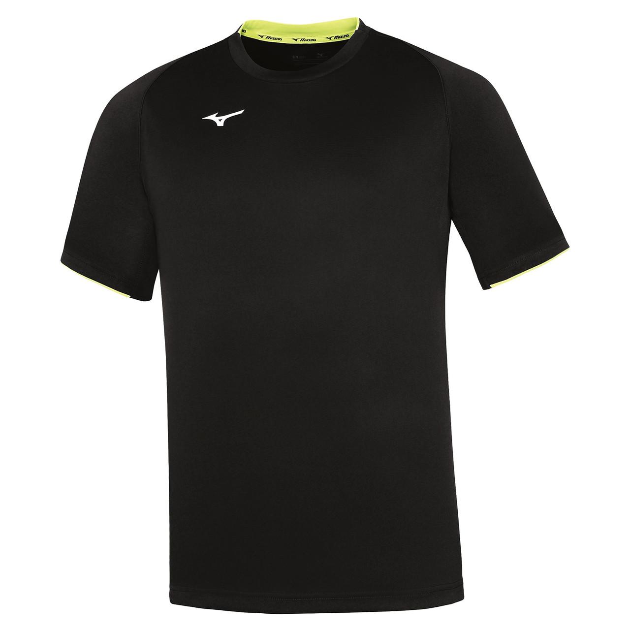 Футболка чоловіча Mizuno Core Short Sleeve Tee (32EA7002-09)