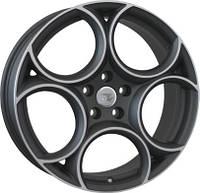 Диски WSP Italy Alfa Romeo W260 Grecale 8x19 5x110 ET41 dia65,1 (MGMP)