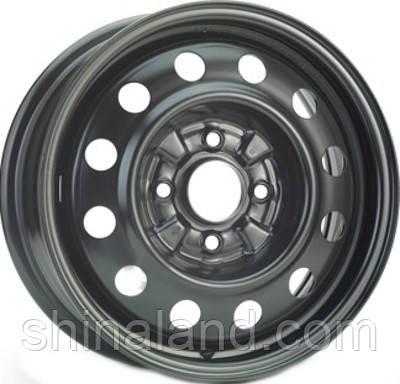 Стальные диски KFZ 8125 Hyundai / Kia 6x15 4x114,3 ET46 dia67,1 (B)