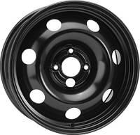 Стальные диски KFZ 7860 Citroen / Fiat / Peugeot 6,5x16 4x108 ET26 dia65,1 (B)
