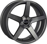 Литые диски Zorat Wheels ZW-9135 9x20 5x114,3 ET35 dia67,1 (EM/M)