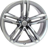 Диски WSP Italy Audi W562 Amalfi 8x17 5x112 ET47 dia66,6 (S)