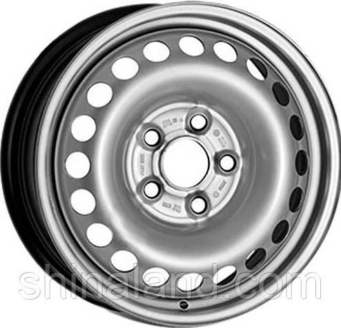 Стальные диски KFZ 9686 Volkswagen 6,5x16 5x120 ET52 dia65,1 (S)