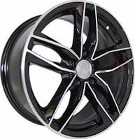 Диски Replica Volkswagen CT1339 7,5x17 5x112 ET42 dia66,6 (BMF)