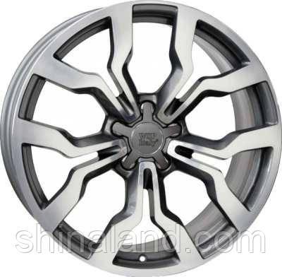 Диски WSP Italy Audi W565 Medea 7,5x18 5x112 ET51 dia57,1 (MGMP)