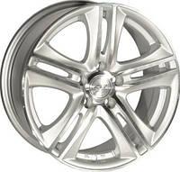 Литые диски Zorat Wheels ZW-392 6,5x15 5x114,3 ET40 dia67,1 (SP)