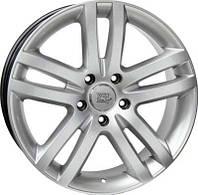 Диски WSP Italy Audi W551 Q7 Wien 8x18 5x130 ET56 dia71,6 (HS)