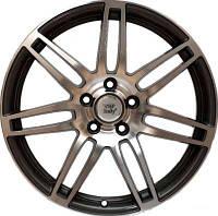 Диски WSP Italy Audi W554 S8 Cosma 8x18 5x112 ET35 dia57,1 (AP)