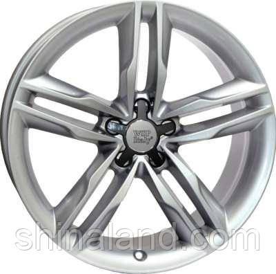 Диски WSP Italy Audi W562 Amalfi 8x18 5x112 ET47 dia66,6 (S)