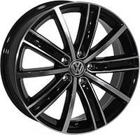 Диски Zorat Wheels ZF-TL0287NW 7x18 5x112 ET43 dia57,1 (BMF)