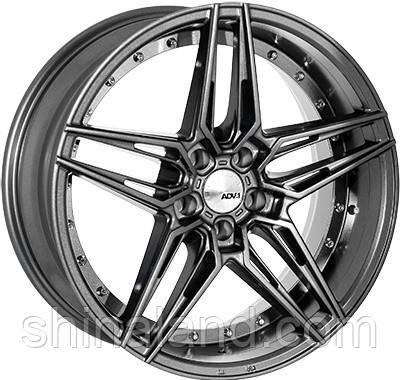 Диски Zorat Wheels ZW-3337P 8x18 5x112 ET25 dia66,6 (MK)