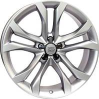Диски WSP Italy Audi W563 Seattle 8x18 5x112 ET46 dia57,1 (S)