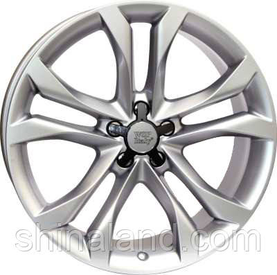 Диски WSP Italy Audi W563 Seattle 8x18 5x112 ET47 dia66,6 (S)
