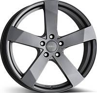 Литые диски Dezent TD graphite 6,5x16 5x114,3 ET35 dia71,6 (GR)