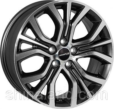 Диски Zorat Wheels ZF-TL1481NW 7x18 5x114,3 ET38 dia67,1 (GMF)