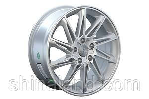 Литые диски Replay Audi A44 8x18 5x112 ET38 dia57,1 (SF)