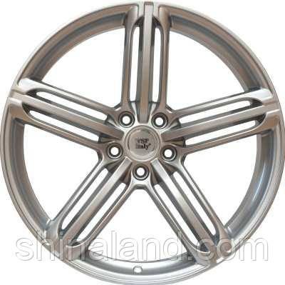 Диски WSP Italy Audi W560 Pompei 8,5x19 5x112 ET36 dia57,1 (S)