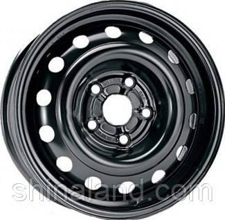 Стальные диски KFZ 7980 Daewoo 6x15 5x114,3 ET49 dia56,6 (B)