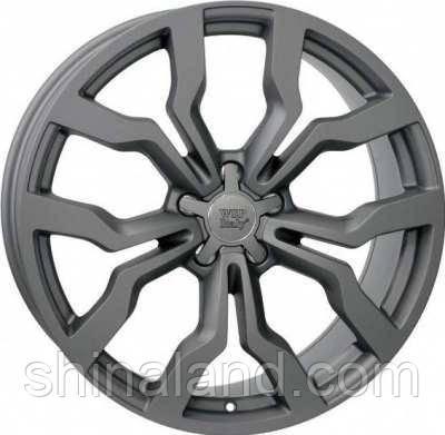 Диски WSP Italy Audi W565 Medea 8,5x19 5x112 ET42 dia57,1 (MGM)
