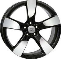 Диски WSP Italy Audi W568 Vittoria 8,5x19 5x112 ET43 dia66,6 (GBP)