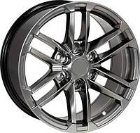 Диски Zorat Wheels ZW-BK5049 8,5x18 6x139,7 ET25 dia106,1 (HB)