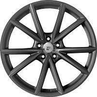 Диски WSP Italy Audi W569 Aiace 8,5x20 5x112 ET45 dia66,6 (MGM)