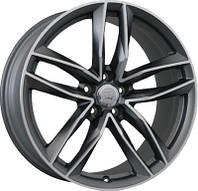 Диски WSP Italy Audi W570 Penelope 8,5x20 5x112 ET43 dia66,6 (MGMP)