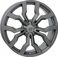 Диски WSP Italy Audi W565 Medea 9x20 5x112 ET38 dia57,1 (MGM)