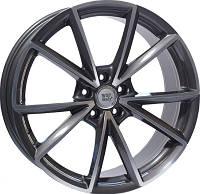 Диски WSP Italy Audi W569 Aiace 9x20 5x112 ET26 dia66,6 (AP)