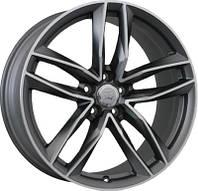 Диски WSP Italy Audi W570 Penelope 9x20 5x112 ET37 dia66,6 (MGMP)